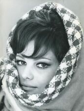 CLAUDIA CARDINALE 1966 VINTAGE PHOTO ORIGINAL