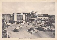 * NETTUNIA (Anzio) - Stazione Ferroviaria (Fot.Berretta) 1940