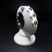 NATURE VOICE CALENDAR horloge réveil vocal vintage art déco made in China N5419