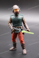 Captain Typho Star Wars SAGA 2002