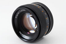 [EXCELLENT] Contax Carl Zeiss Planar 50mm f/1.4 AEJ for CY mount(2581)