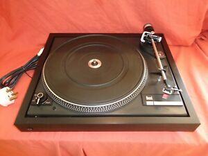 Dual turntable CS 505 Record Deck Player working untested ?