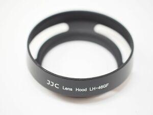 JJC LH-46GF Metal Ventilated Lens Hood