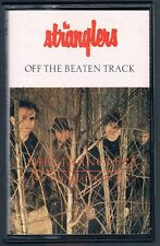 THE STRANGLERS OFF THE BEATEN TRACK MC K7 MUSICASSETTA COME NUOVA!!!