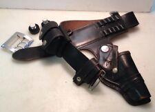 Police Officers Belt Bucheimer Holster Jay-Pee Club Holder HKS 103 w/Quick Loads