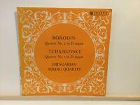 "Tchaikovsky-Quartet No.1 In D Major-33CX 1581 - 12"" Vinyl LP - Vinyl NM-REF.7692"