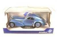 Bugatti Type 57 Sc Atlantique (Bleu) 1937