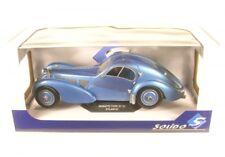 1 18 Solido Bugatti 57 SC Atlantic 1938 Lightblue-metallic