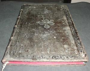 THE BOOK OF PROPHECIES ALKANAESSA 1833 AD: