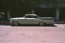 652065 1959 Chevrolet Impala A4 Photo Print