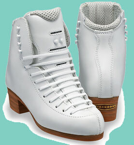 Jackson Skates ELITE Women DJ4500 - ANY SIZE/WIDTH - EMAIL FOR BEST PRICE!
