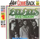 """BEE GEES Jive Talkin' & Wind Of Change PICTURE SLEEVE 7"""" 45 rpm record NEW"""