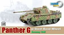 1:72 Dragon Armor 60548# Panther G w/Steel Road Wheels, Germany 1945