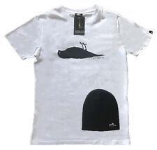 Atticus - Crow Logo - Official Mens T Shirt + Official Atticus Beanie