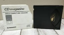 Pioneer Prw 172 Single Cd Cartridge Compact Disc Magazine for Multi Changers
