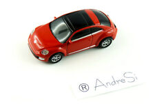 Autodrive VW New Beetle 8 GB USB-Stick im Auto-Design USB 2.0 rot/schwarz