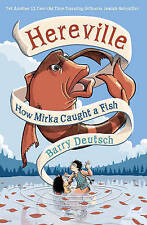 Hereville: How Mirka Caught a Fish-ExLibrary