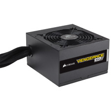 Corsair Vengeance 500M Modular Power Supply 80 PLUS Bronze