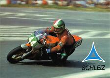 AK, Schleiz, Schleizer Dreieck, Motorrad-Rennen, Janos Drapal, 1985