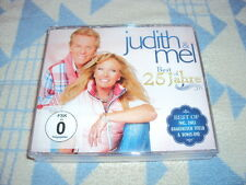 Judith & Mel  Best of 25 Jahre Box-Set, 2 CD´s + DVD