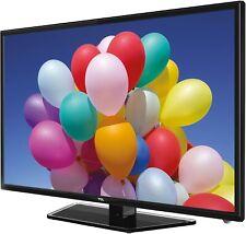 TCL L32S3603/ED 32 Zoll LED Fernseher (HD-Ready, Twin Tuner, HDMI, Scart, USB)