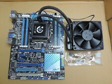 ASUS P9X79 LGA 2011 Motherboard Intel Core i7 3820 3.6ghz Corsair CWCH80 Cooler