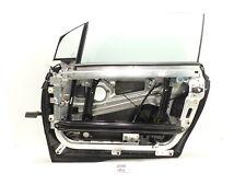 20448 Original BMW I3 I01 Tür vorne links mit Zargenverkleidung 7427333 7303637