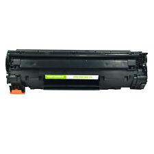 1 PK For HP CB435A 35A Black Toner Cartridge Laserjet P1005 P1006 P1003 Printer