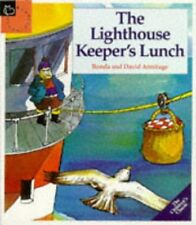 The lighthouse keeper's lunch by David Armitage (Paperback) Fast and FREE P & P