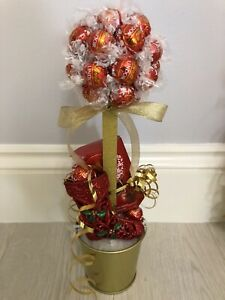 LINT LINDOR Chocolate Sweet Tree!  Great Unique christmas gift!