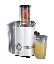 Russell Hobbs 3 In 1 ultimativer Entsafter