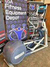 Precor EFX 885 Rear Drive Total Body Elliptical Trainer *Refurb *FREE SHIPPING*