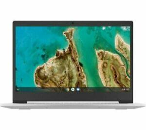 "Lenovo Ideapad 3i 14"" Chromebook Intel Celeron, 64GB eMMC, Grey – Brand New"