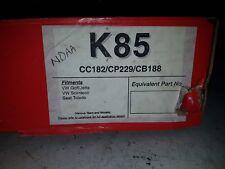 FOR VOLKSWAGEN GOLF JETTA SCIROCCO SEAT TOLEDO CLUTCH KIT EBC K85 SACHS TYPM210X
