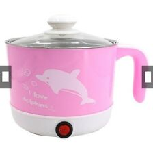 Homedeals Multifunctional Cooking Pot Anti Dry Burning