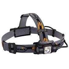 Camping & Hiking Head Torches 500-999 Lumens Brightness