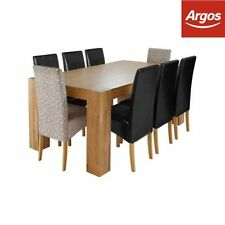 Up to 6 Seats Rectangular 3 Piece Table & Chair Sets