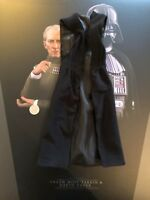 Hot Toys Star Wars Darth Vader Black Tunic MMS434 loose 1/6th scale