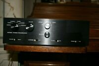 Dynaco PAS-2 Stereo Tube Preamp Serviced Upgraded Power Supply