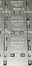 New Altera PN# EP2C15AF256C7N FPGA Cyclone® II Family 14448 Cells 402.58MHz 90nm