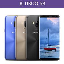 Bluboo S8 5.7 '' HD 18: 9 schermo intero 4G Smartphone Octa Core 3GB / 32GB nero