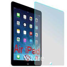 """Pellicola in Vetro Temperato Per Apple iPad 5 6 Air 1 2 Salva Schermo LCD 9,7"""""""