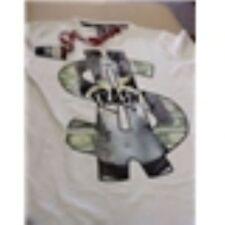 Devine trash t-shirt, small