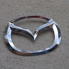 "OEM Factory Stock Mazda 3 6 M 5"" trunk emblem badge decal logo symbol chrome"