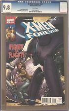 X-Men Forever #22 CGC 9.8
