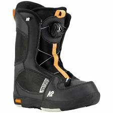 K2 Mini Turbo Kinder Snowboardboots Softboots Snowboardschuhe Boots Schuhe 2021