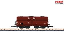 Märklin Z 82803 Güterwagen OOtz 43 DB ++ NEU & OVP