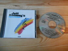 CD Jazz Jeff Conway - Big Band Cocktail (24 Song) MONOPOL REC