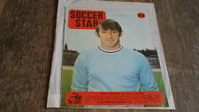 Soccer Star Vol16 No.27   March 15  1968      Ron Rees, Coventry City
