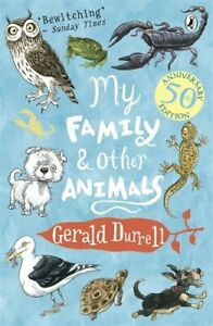 My Family and Other Animals (Penguin Essentials) by Durrell, Gerald Paperback